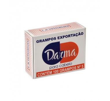 GRAMPO 05 CAIXA C/100 EXPORTACAO 030 DARMA