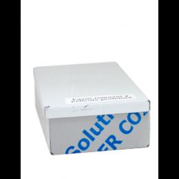 ESTOJO DE INOX PEQUENO 133X102X25 MM C/ TAMPA HK-EP HOT KILN
