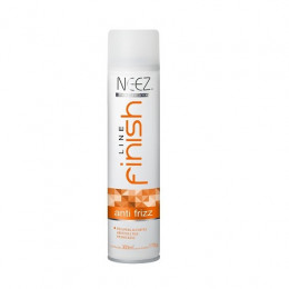 FINALIZADOR CAPILAR ANTI FRIZZ 300ML 0014 NEEZ