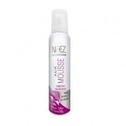 HAIR MOUSSE CABELO CACHEADOS 150ML 0024 NEEZ